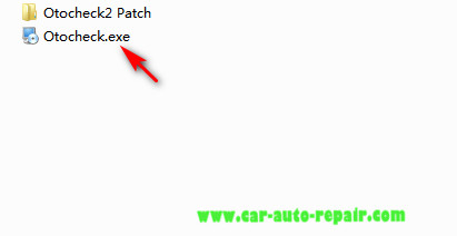 How to Install & Activate Otocheck 2.0 Cleaner Immo Software (1)