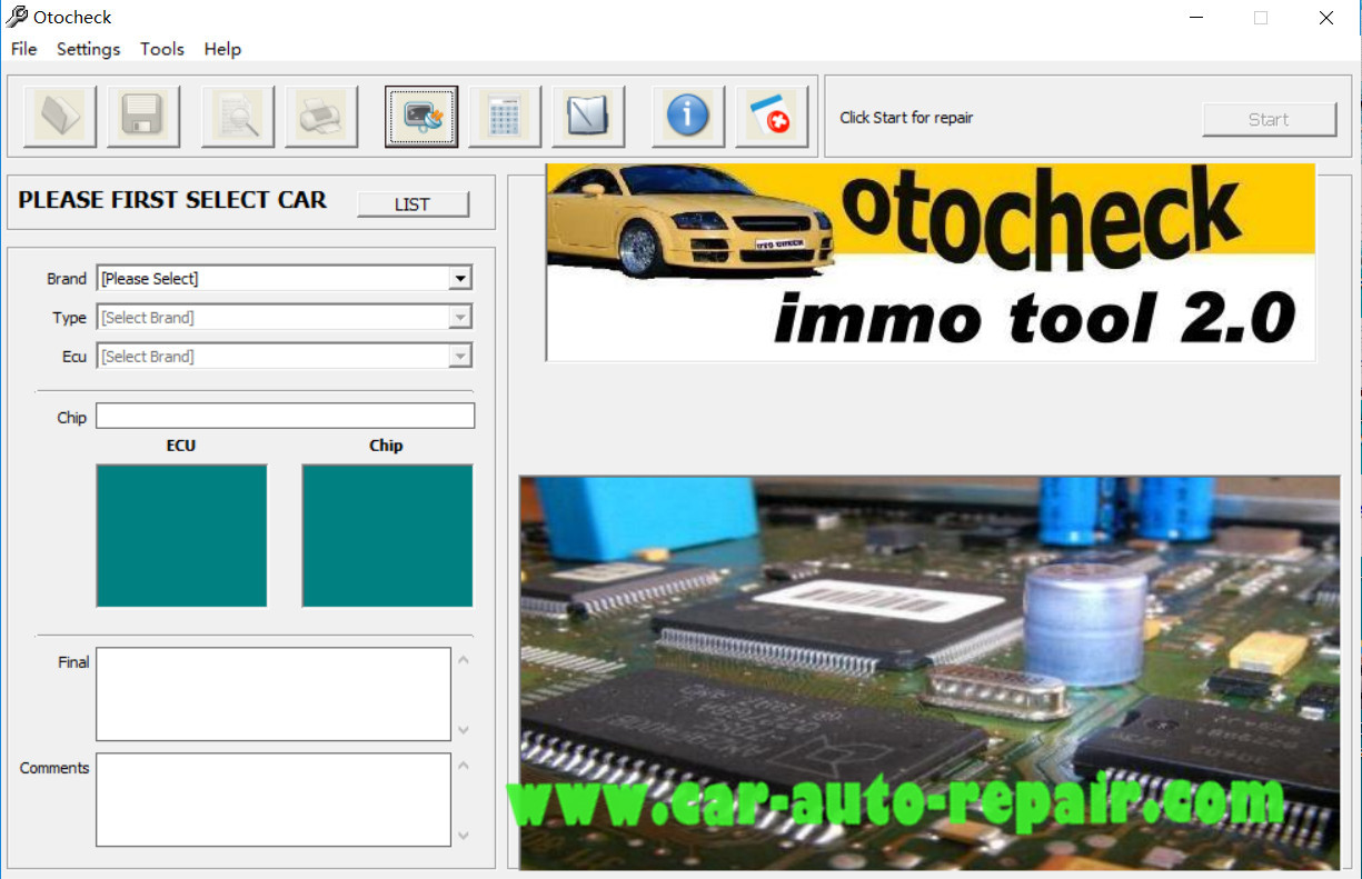 How to Install & Activate Otocheck 2.0 Cleaner Immo Software (13)