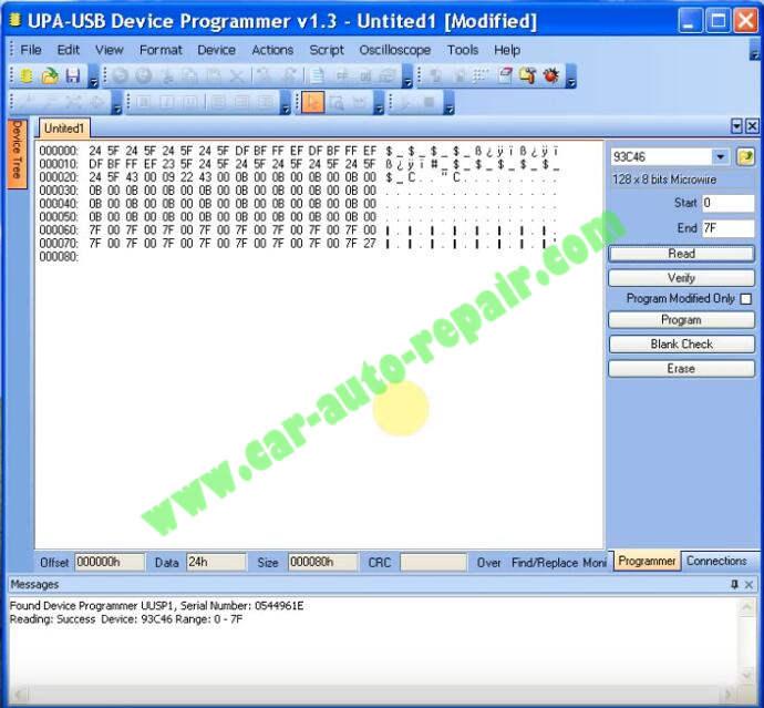 How to Install UPA USB Programmer V1.3 Software (17)