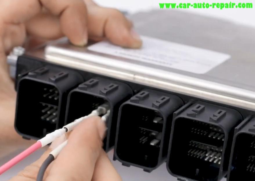 How to Use FLEX Programmer to Clone BMW Bosch MDG1 ECU (5)