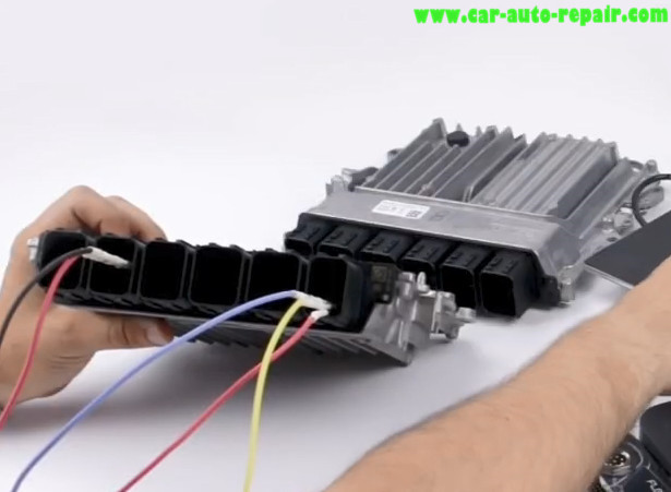 How to Use FLEX Programmer to Clone BMW Bosch MDG1 ECU (6)