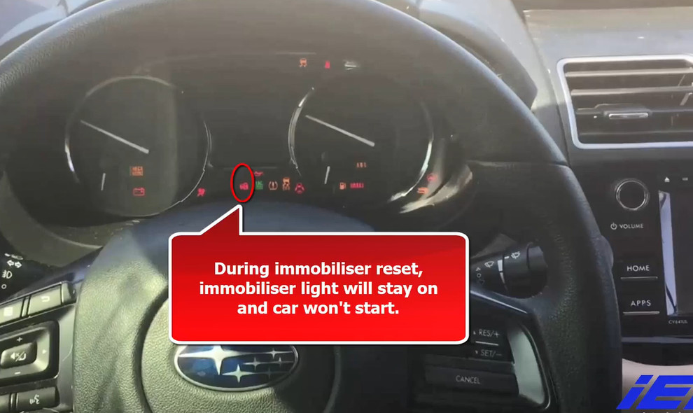 How to Use Zed-Full Reset Subaru G Chip IMMO (8)