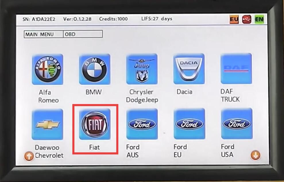 Zed-Full Add New Keys for Dodge Ram Promaster City (3)
