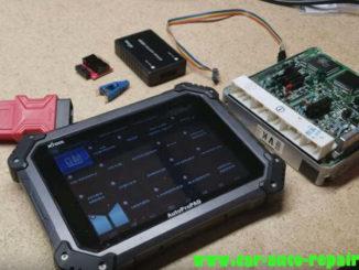 AutoProPAD ReflashInitialize Toyota Lexus Immobilizer System (1)