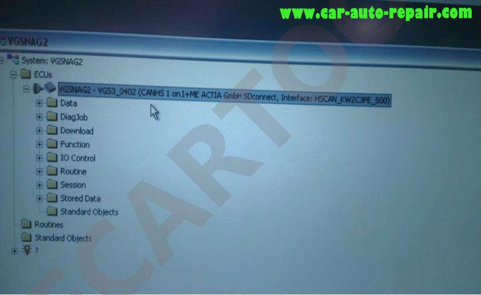Benz 722.9 TCM EHS Programming & Coding by Vediamo (16)