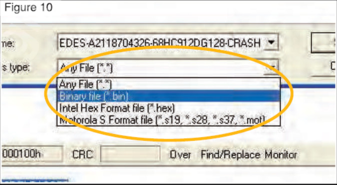 How to Reset Airbag Module Crash Data by Yourself (4)
