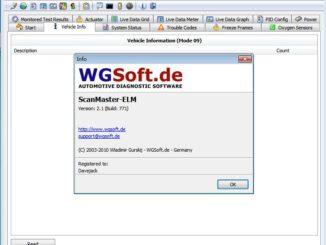 ScanMaster-ELM V2.1 Diagnostic Software Free Download