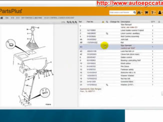 How to Install JCB Parts Plus+ 2016 EPC Software