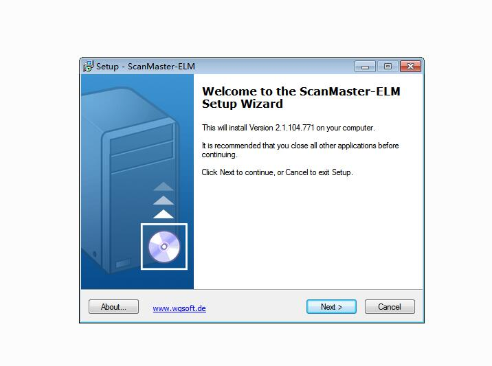 How to Install and Activate ScanMastar-ELM Software (3)