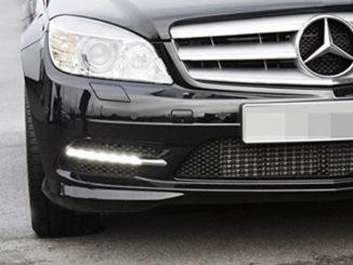 Turn On Off Benz Daytime Running Light Menu by DTS Monoca (1)