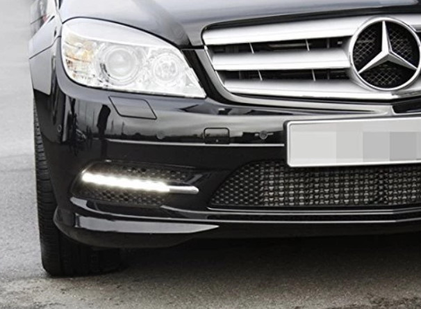 Turn On Off Benz Daytime Running Light Menu by DTS Monoca (1)