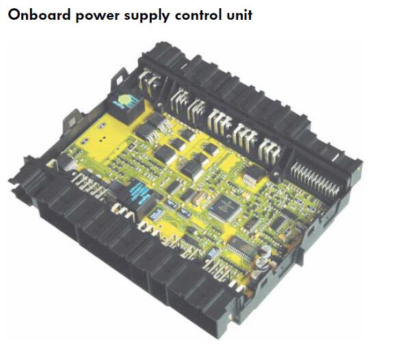 Volkswagen J519 Electrical Power Supply Control Unit Instruction (1)