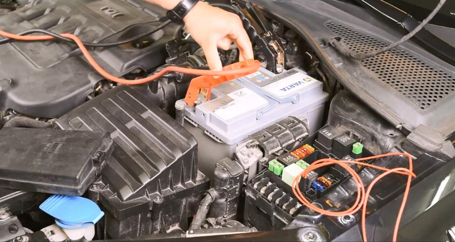 AVDI Diagnostic to AdaptProgram DSG TCU for VW Golf7 (8)