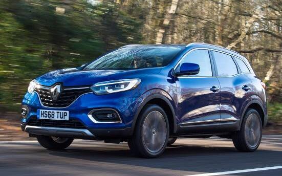 Renault Kadjar 2019 Keyless All Key Lost Programming by AVDI (1)