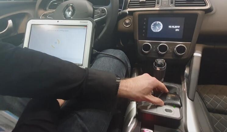 Renault Kadjar 2019 Keyless All Key Lost Programming by AVDI (11)