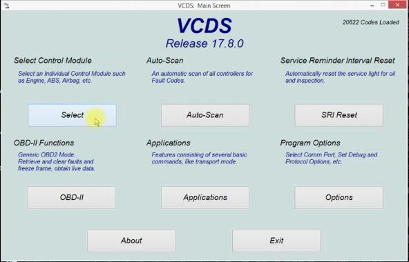 VCDS to Active AUX Function for RCD300 by Yourself (2)