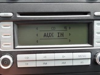 VCDS to Active AUX Function for RCD300 by Yourself (7)