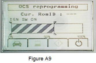Nissan-Airbag-Sensor-Unit-OCS-Control-Unit-Reprogram-by-Bosch-MTS6513-8