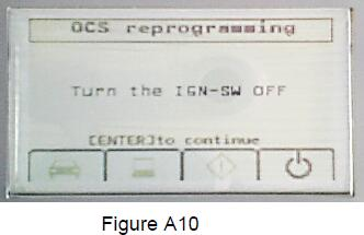 Nissan-Airbag-Sensor-Unit-OCS-Control-Unit-Reprogram-by-Bosch-MTS6513-9