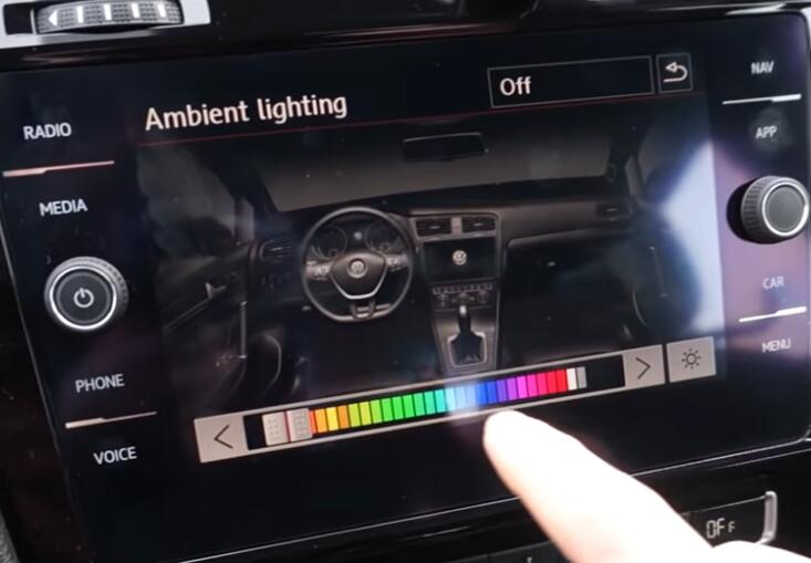 OBDeleven-Ambient-Light-Coding-for-VW-Golf-R-10