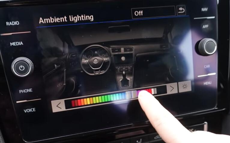 OBDeleven-Ambient-Light-Coding-for-VW-Golf-R-11