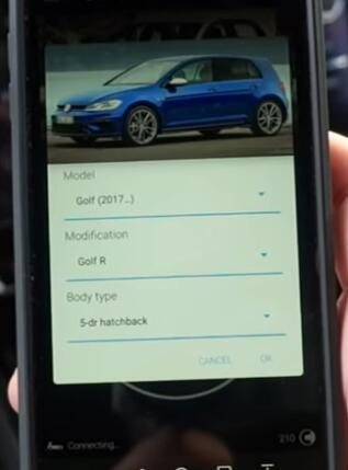 OBDeleven-Ambient-Light-Coding-for-VW-Golf-R-2