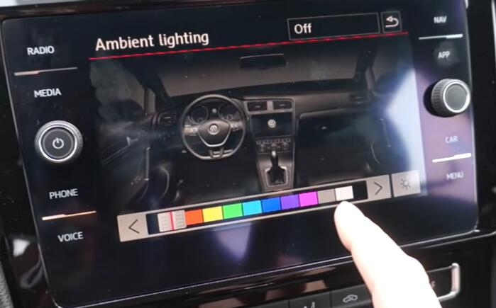 OBDeleven-Ambient-Light-Coding-for-VW-Golf-R-9
