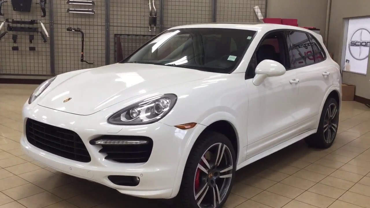 Porsche-Cayenne-000D02-Repair-Seat-Motor-Calibration-by-Launch-X431-1