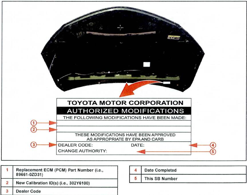 Toyota-Corolla-2014-MIL-ON-OTC-P2646-andor-P2658-Repair-2