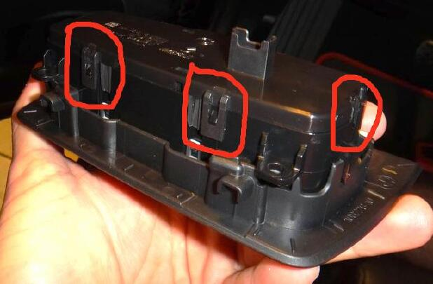BMW-F30-Rear-Fog-Lights-Headlight-Switch-Retrofit-DIY-Guide-4