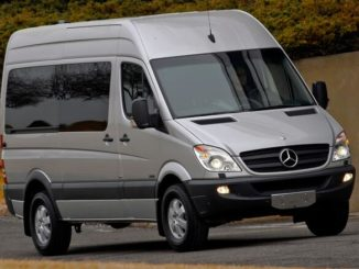 Benz-Sprinter-906-Static-DPF-Regeneration-by-Launch-X431-1