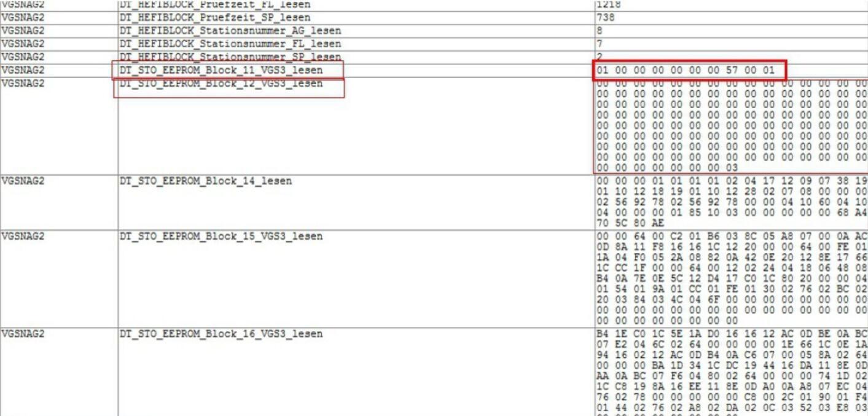 Benz-Vediamo-Restore-ECU-VariantMeasurmentCalibration-Data-5