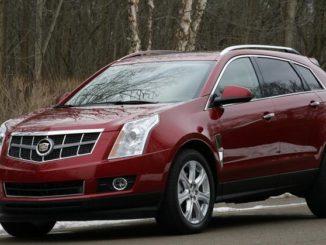 Cadillac-SRX-2011