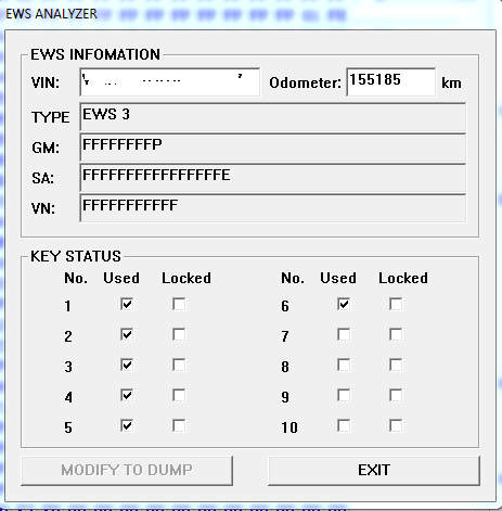 How-to-Use-AK90-Programmer-Add-Spare-Key-for-BMW-E46-19