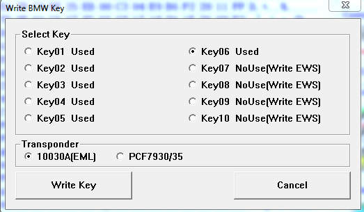 How-to-Use-AK90-Programmer-Add-Spare-Key-for-BMW-E46-20