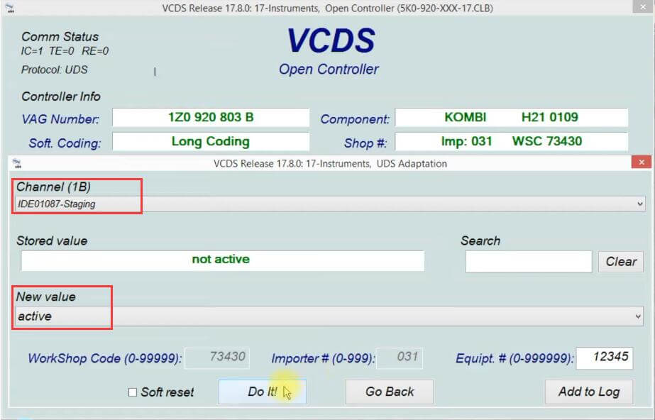 How-to-Use-VCDS-CalibrateActive-Dashboard-Needle-Staging-5