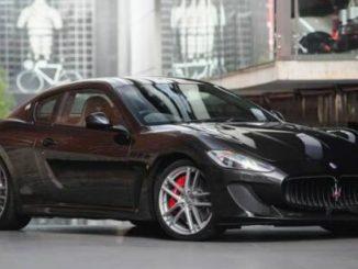 Maserati-Granturismo-M145-2012-Service-Light-Reset-by-Launch-X431-1