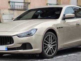 Maserati-M156C-2014-Oil-Service-Light-Reset-by-Launch-X431-1