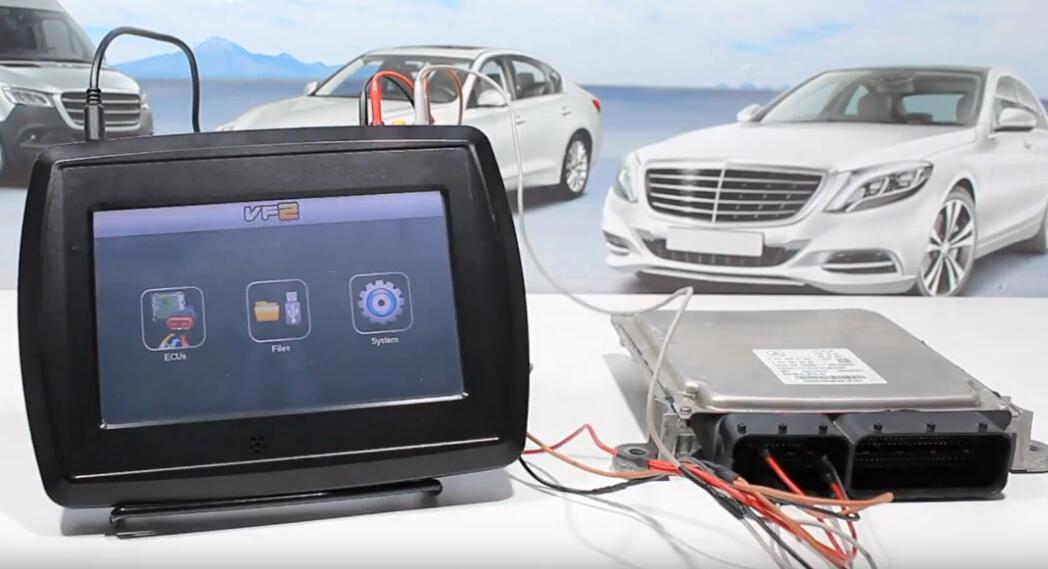 VF2-Flasher-Read-Write-Mercedes-Benz-Delphi-CRD3.2R-2