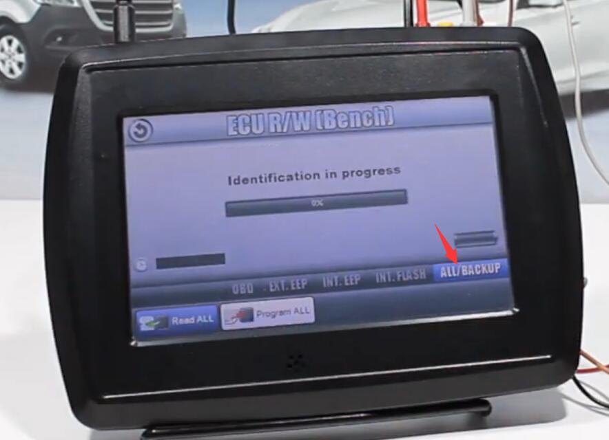 VF2-Flasher-Read-Write-Mercedes-Benz-Delphi-CRD3.2R-8