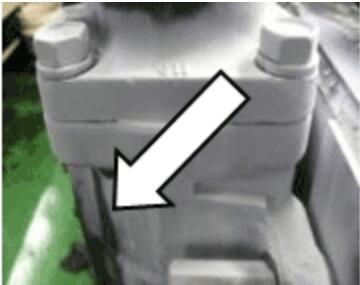 How-to-Repair-Isuzu-Truck-Power-Steering-Unit-Fluid-Leak-1
