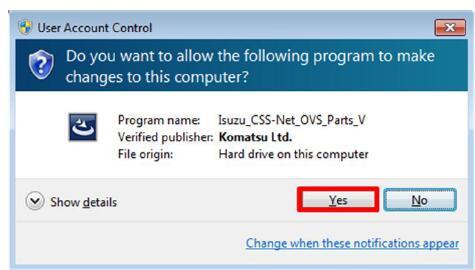 How-to-Install-Original-Isuzu-CSS-Net-Part-Catalog-Software-8