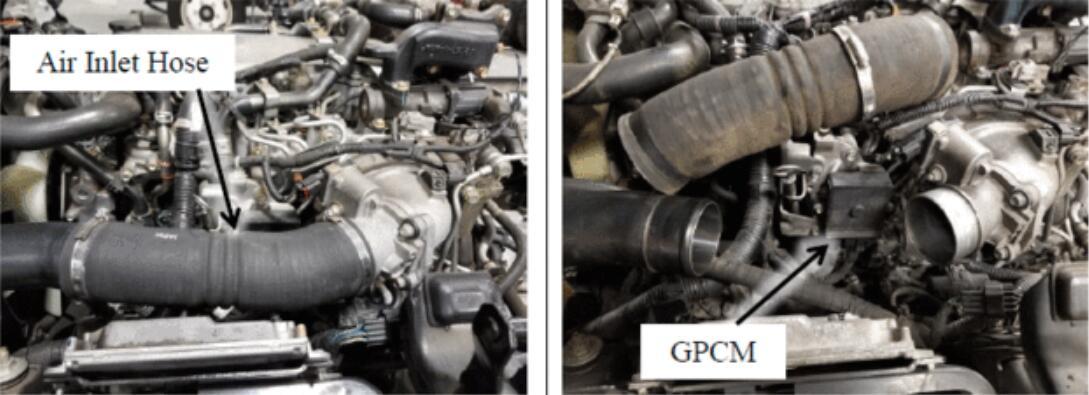 How-to-Repair-ISUZU-N-Series-Truck-U0106-GPCM-Communication-Lost-1