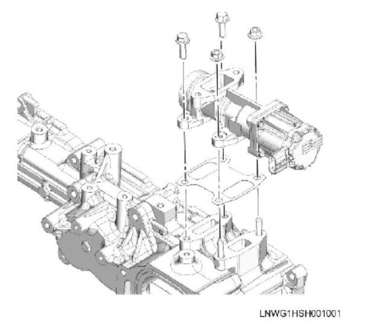 How-to-Repair-ISUZU-N-Series-Truck-U0106-GPCM-Communication-Lost-16