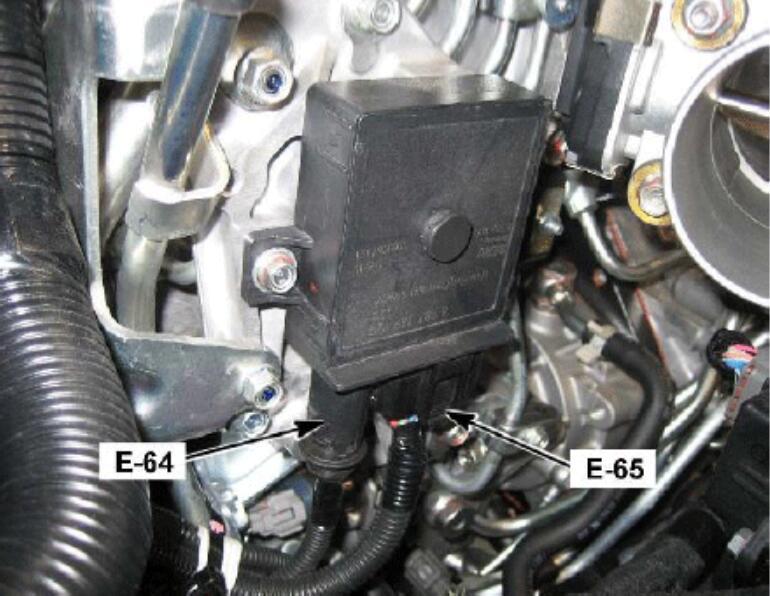 How-to-Repair-ISUZU-N-Series-Truck-U0106-GPCM-Communication-Lost-2