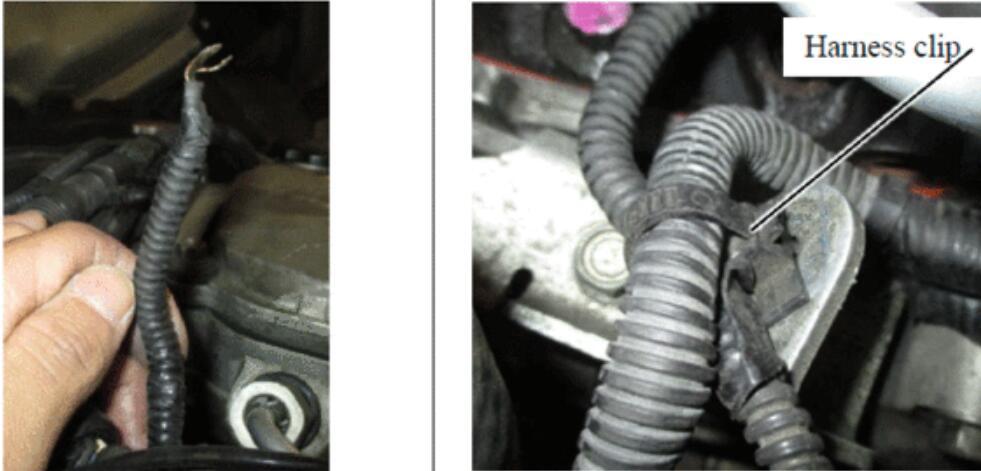 How-to-Repair-ISUZU-N-Series-Truck-U0106-GPCM-Communication-Lost-6