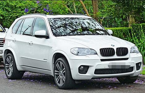 BMW-E70-EMF-Control-Module-600ETrouble-Code-Repair-1