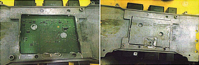 BMW-F02-BSD-2E7C-Error-Oil-Level-Display-Trouble-2
