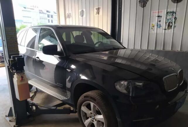 BMW-X5-2013-N55-Oxygen-Sensor-Trouble-Codes-2D22-2D13-1