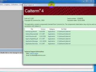 Cummins-Calterm-4.7-Installation-Guide-on-Win-7-and-Win-10-7